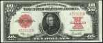 Ten Dollar Legal Tender Note (1923 only)