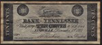 FAKE ALERT:  Bank of Tennessee 10 Cents December 1st, 1861